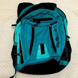 Backpack With Laptop Holder - Very Sturdy